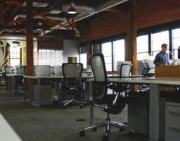 How to become a 'Preferred Place to Work'