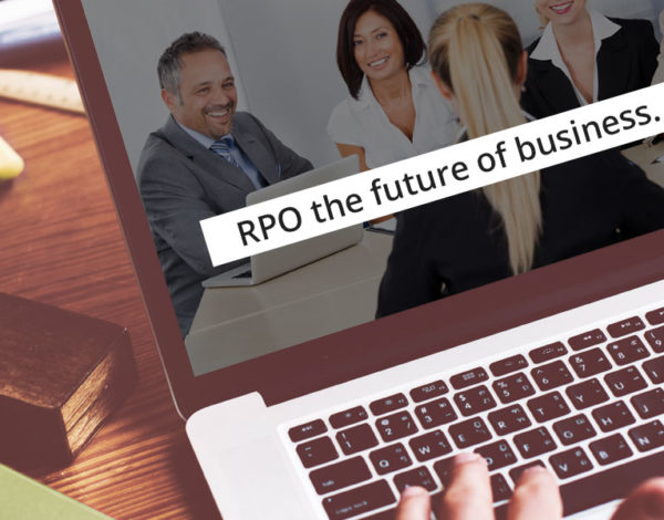 RPO the future of business.