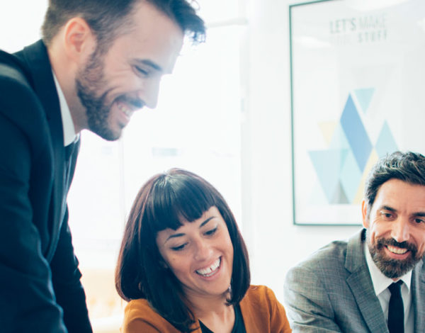 Six Ways to Motivate Your Team at Work